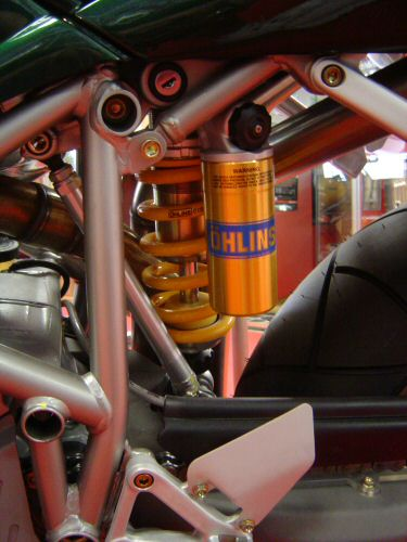 Ducati 998 MATRIX 2004 - 1