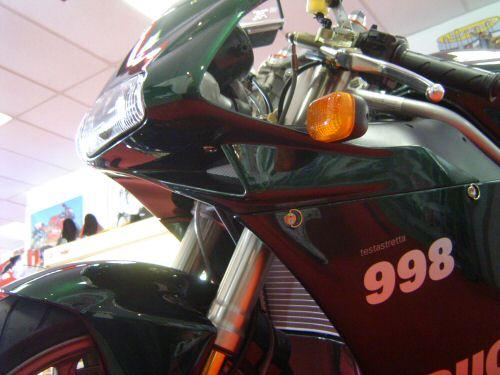 Ducati 998 MATRIX 2004 - 10