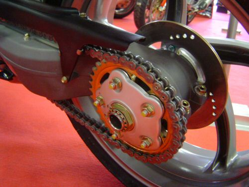 Ducati 998 MATRIX 2004 - 16