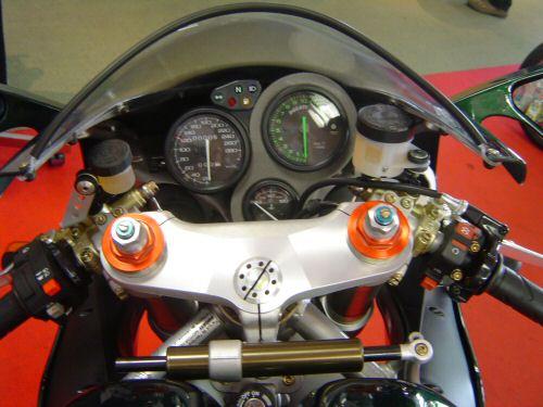 Ducati 998 MATRIX 2004 - 5
