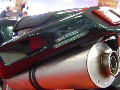Ducati 998 MATRIX 2004 - 11