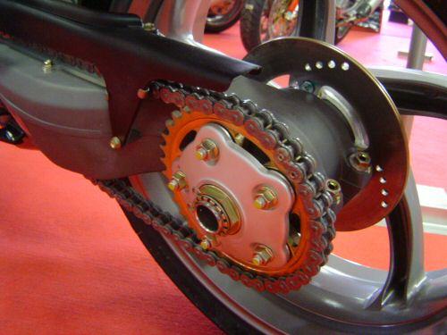 Ducati 998 MATRIX 2004 - 4