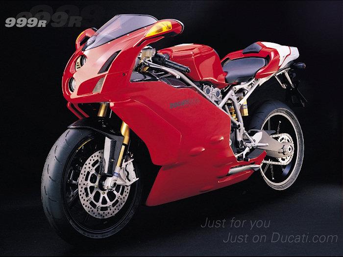 Ducati 999 R 2004 - 10