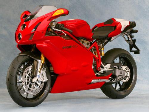Ducati 999 R 2004 - 3