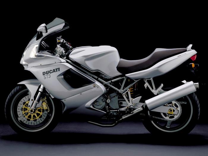 Ducati ST3 1000 2005 - 12