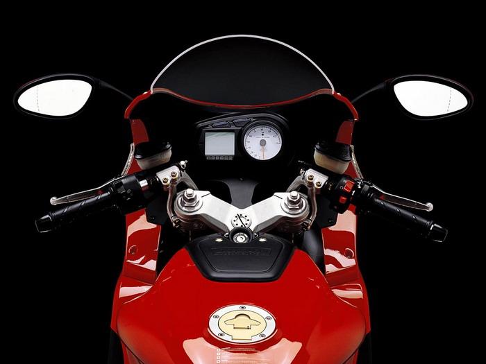 Ducati ST3 1000 2005 - 7