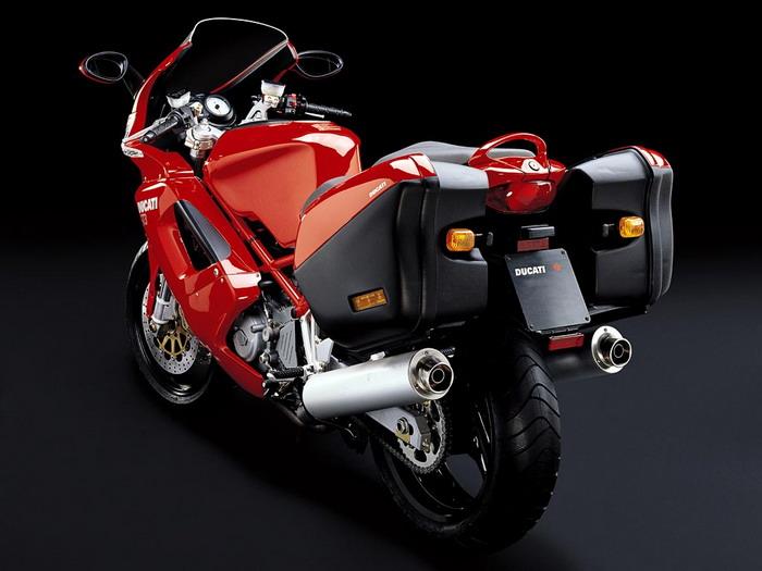 Ducati ST3 1000 2005 - 4