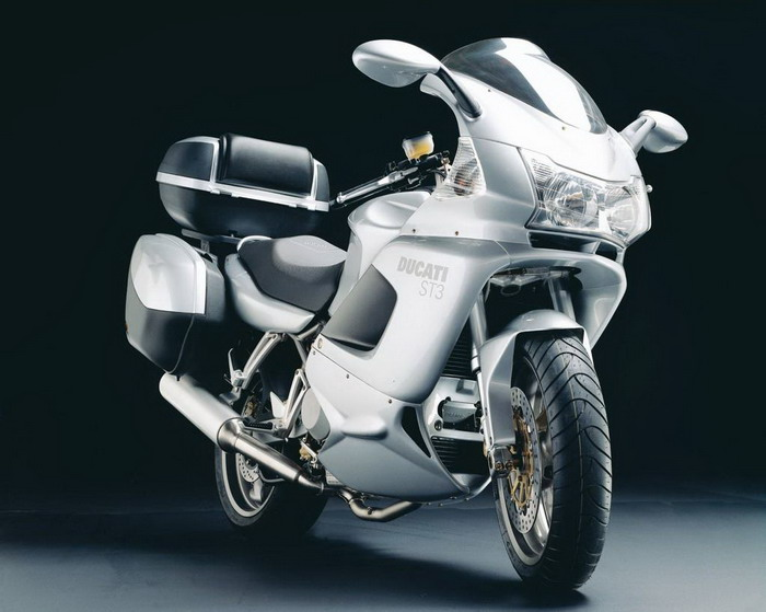 Ducati ST3 1000 2005 - 2
