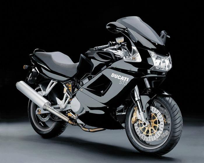 Ducati ST3 1000 2005 - 3