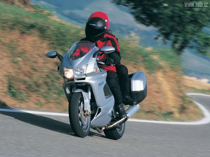 Ducati ST3 1000 2005 - 11