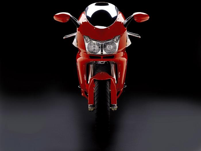 Ducati ST3 1000 2005 - 9
