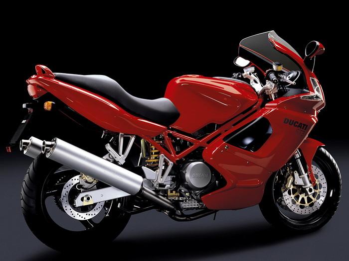 Ducati ST3 1000 2005 - 1