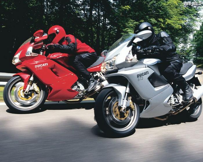 Ducati ST3 1000 2005 - 5