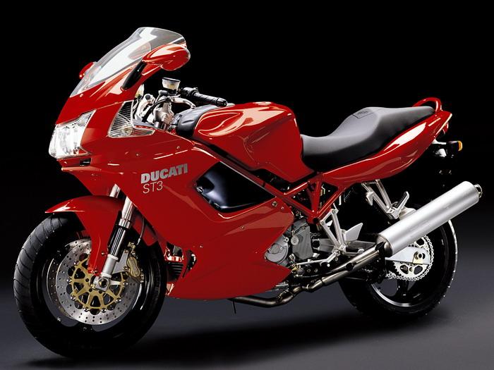 Ducati ST3 1000 2005 - 8