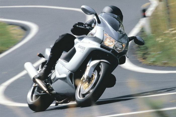 Ducati ST3 1000 2005 - 13