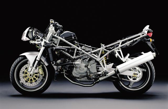 Ducati ST3 1000 2005 - 10
