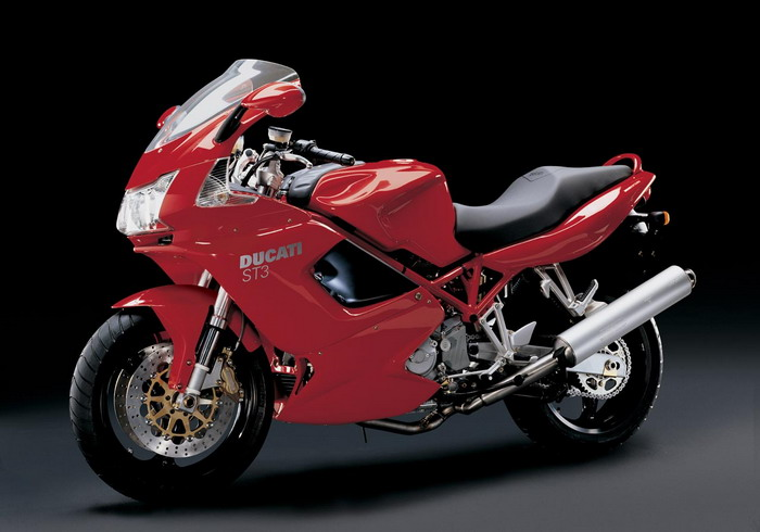 Ducati ST3 1000 2005 - 14