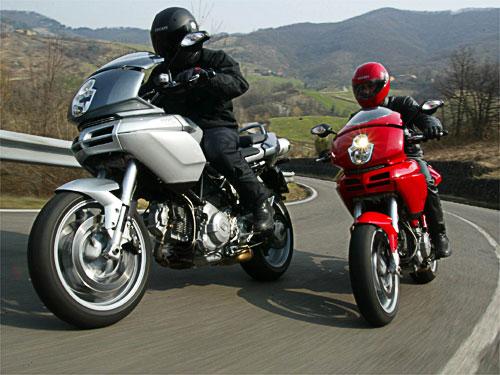 Ducati Forum  Reliability