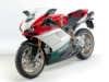 moto Ducati 1098 S Tricolore 2007