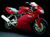moto Ducati 900 SS ie 1998