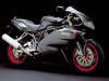 moto Ducati 900 SS ie 2001