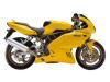 moto Ducati 900 SS ie 2002