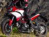 moto Ducati Multistrada 1200 S Pikes Peak 2013