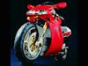 moto Ducati 998 R 2002