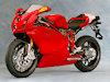 moto Ducati 999 R 2003