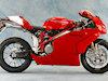 moto Ducati 999 R 2004