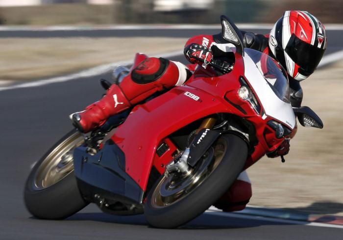 Ducati 1098 R
