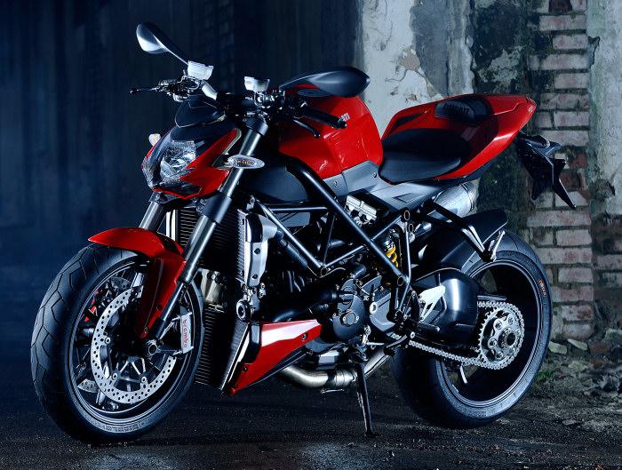 Ducati 1098 Streetfighter