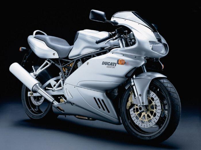 Ducati Sport Ie