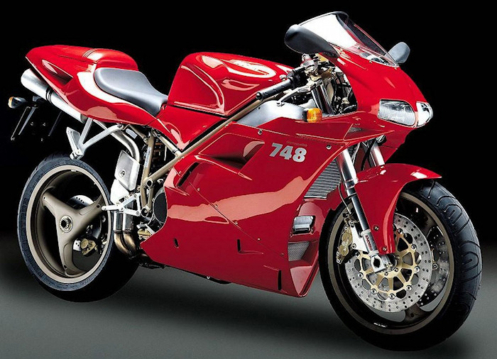 What Size Motor Is The Ducati Supersport S
