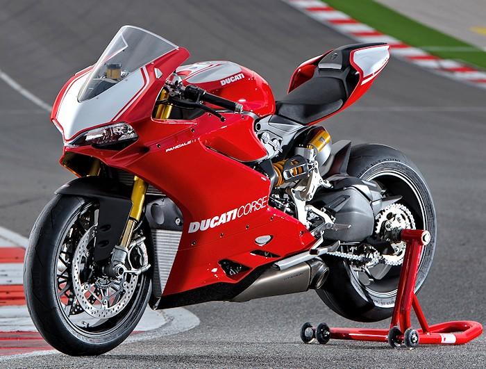 Used Ducati  Panigale R