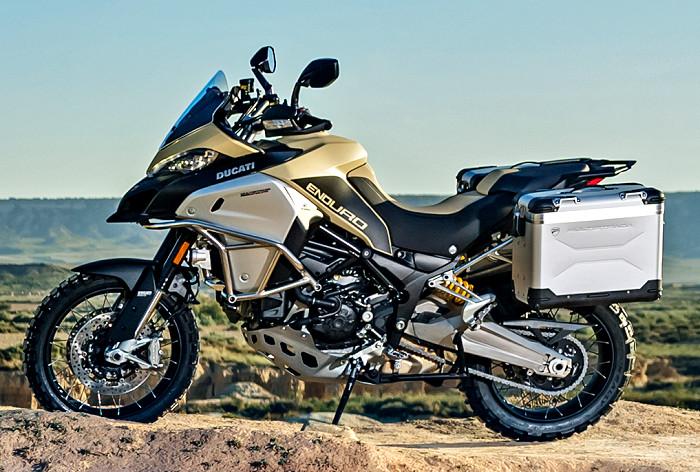 ducati multistrada 1200 enduro pro 2017 fiche moto motoplanete. Black Bedroom Furniture Sets. Home Design Ideas