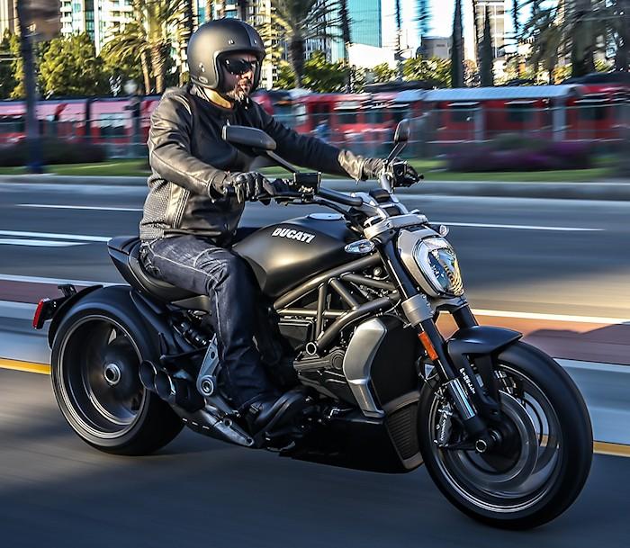 Ducati 1262 Xdiavel 2016 Fiche Moto Motoplanete