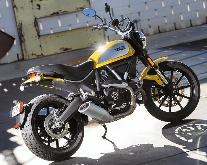 ducati scrambler 800 icon 2015 fiche moto motoplanete. Black Bedroom Furniture Sets. Home Design Ideas
