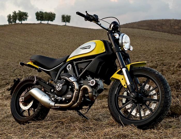 ducati scrambler 800 icon 2016 fiche moto motoplanete. Black Bedroom Furniture Sets. Home Design Ideas