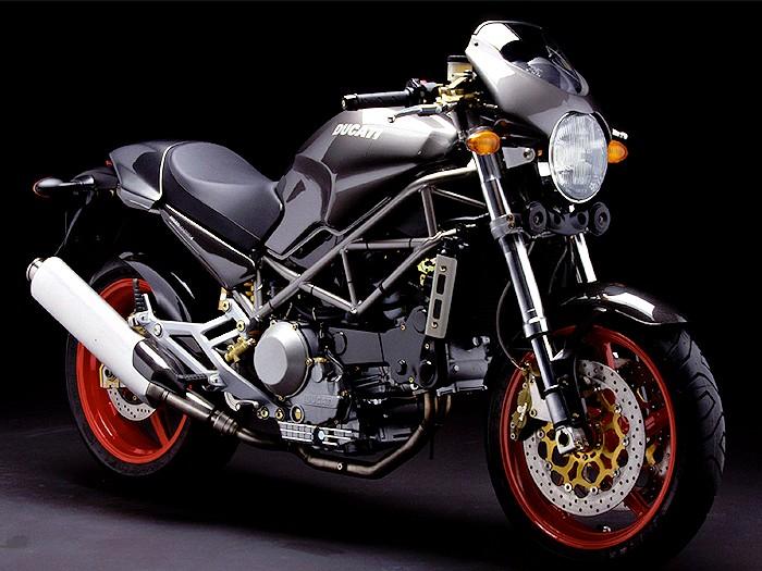 ducati 916 monster s4 2001 fiche moto motoplanete. Black Bedroom Furniture Sets. Home Design Ideas