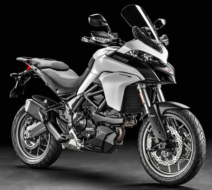 ducati 950 multistrada 2018 fiche moto motoplanete. Black Bedroom Furniture Sets. Home Design Ideas