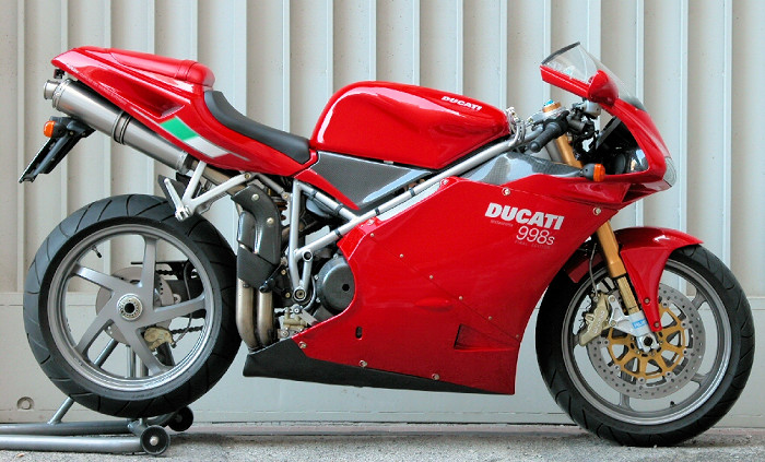 Votre garage de rêve.  Ducati-988-S-Final-Edition-700px