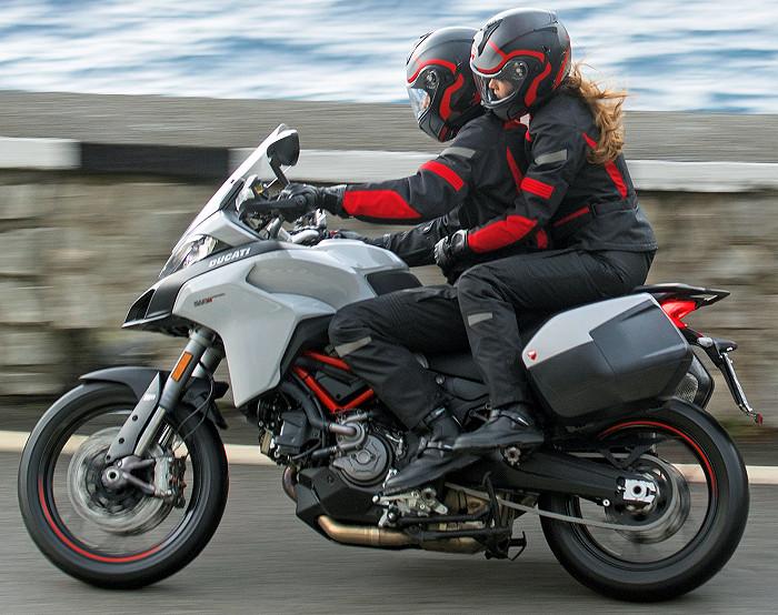 Ducati 950 Multistrada S