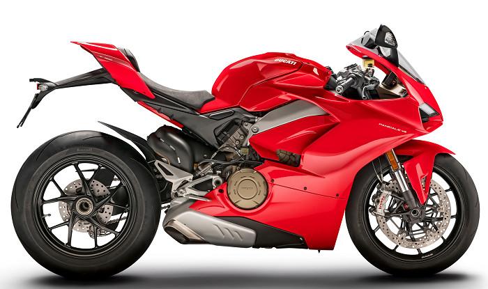 Ducati 1100 Panigale V4