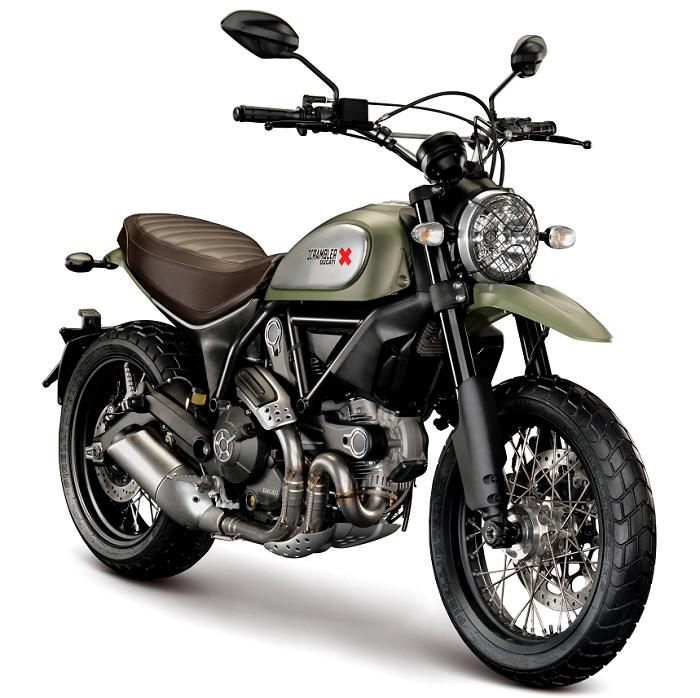 ducati scrambler 800 urban enduro 2015 fiche moto motoplanete. Black Bedroom Furniture Sets. Home Design Ideas