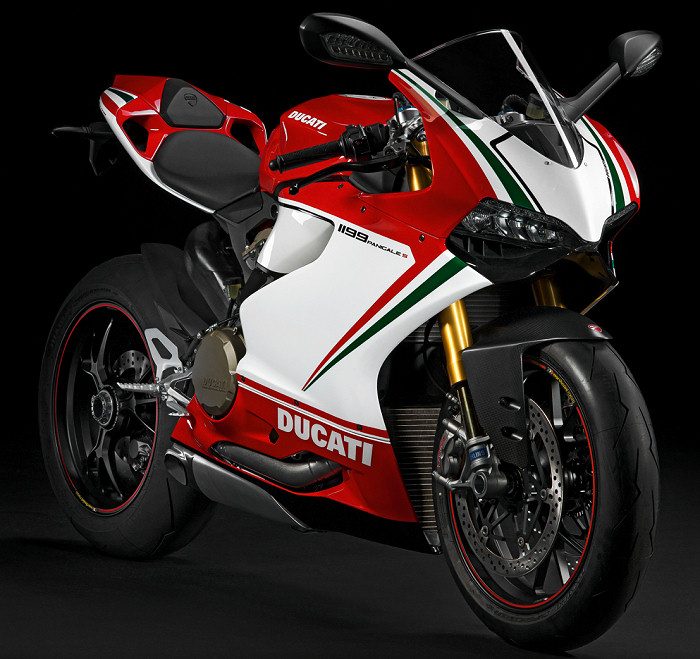 Sportive Ducati A