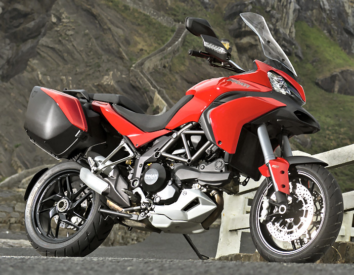 ducati multistrada 1200 s touring 2014 fiche moto motoplanete. Black Bedroom Furniture Sets. Home Design Ideas