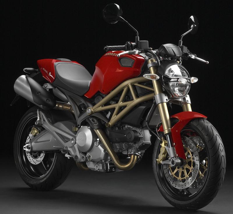 Ducati Th Anniversary