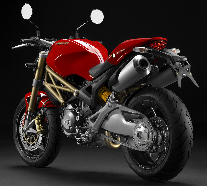Ducati 796 MONSTER 20th Anniversary