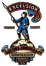 Excelsior (Angleterre - Birmingham)